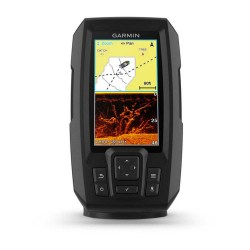 Garmin Striker Plus 4cv & Αισθητήριο GT20